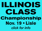 2017 Illinois Open Championship