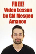 GM Mesgen Amanov