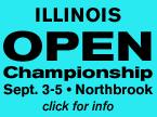 2016 Illinois Open Championship