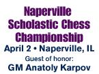 Naperville Scholastic Chess Championship