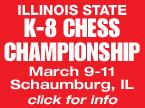2018 Illinois K-8 State Chess Championship