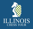 Illinois Open State Championship—ILLINOIS CHESS TOUR